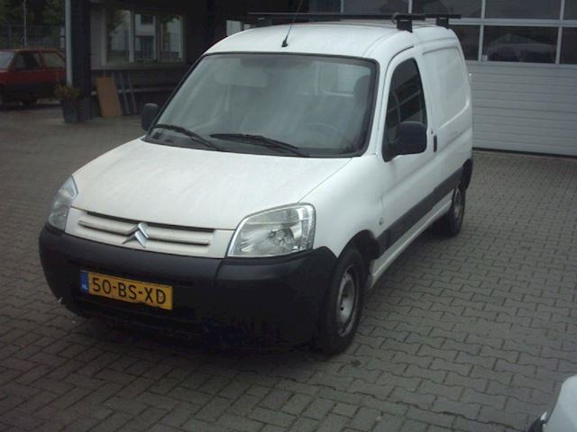 Citroen Berlingo 1.9 D 500