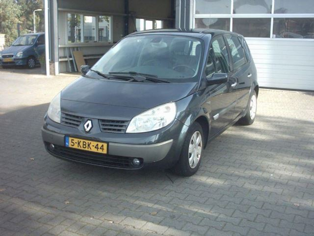 Renault Scenic Scénic 1.6-16V Dynamique Luxe