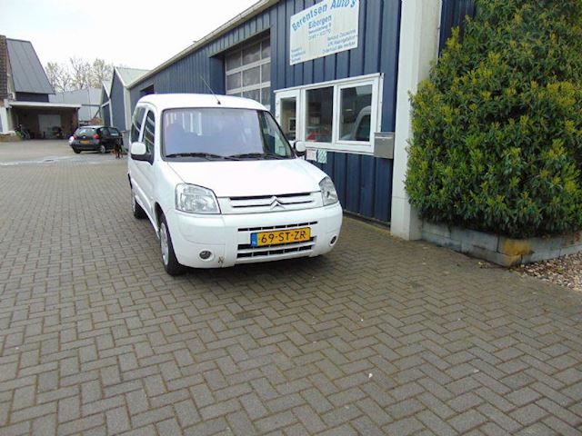 Citroen Berlingo 1.4 multispace attraction