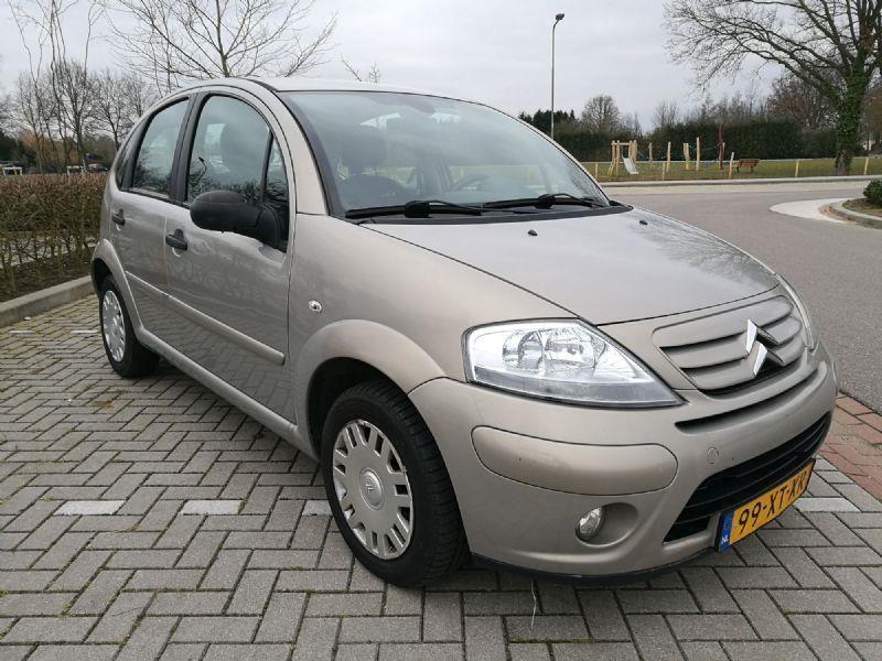 Citroen C3 occasion - Autobedrijf van Ophoven
