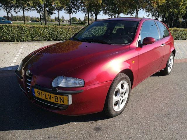 Alfa Romeo 147 occasion - Autobedrijf van Ophoven
