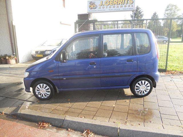 Daihatsu Move 1.0-12V