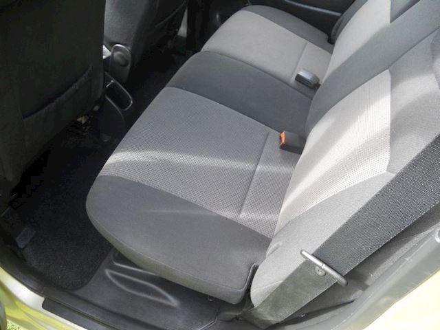 Opel Agila 1000 cc comfort