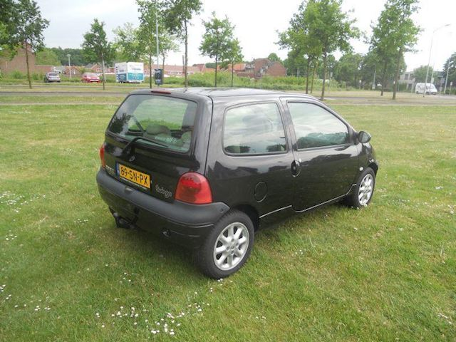 Renault Twingo 1.2-16V Initiale Quickshift 5