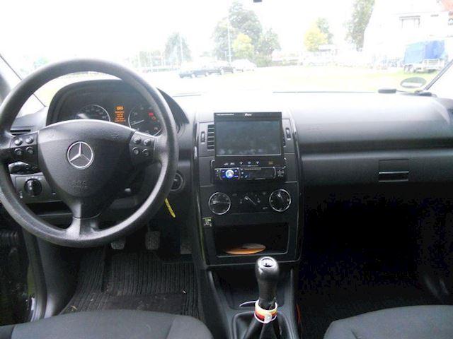 Mercedes-Benz A-klasse 170 Classic  (Verkocht)