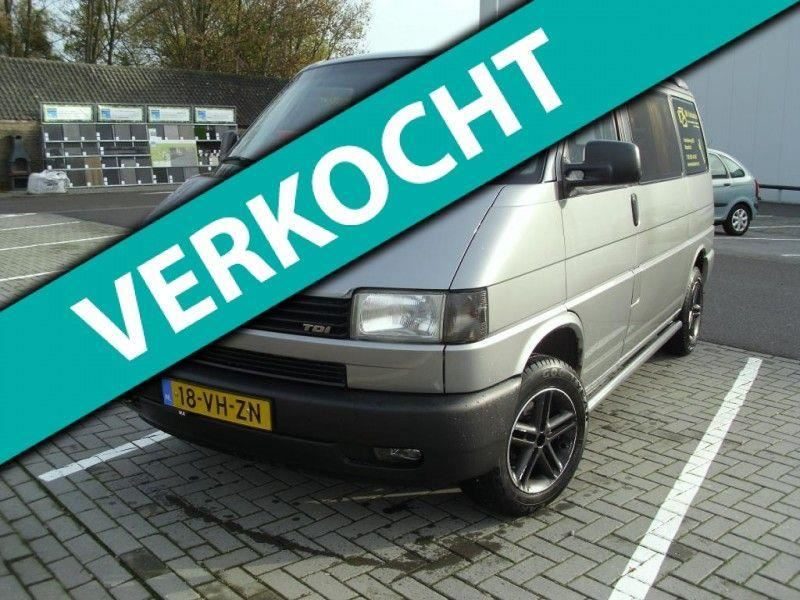 Volkswagen BESTEL 1.0 TDI 75KW DC occasion - WK Autoservice