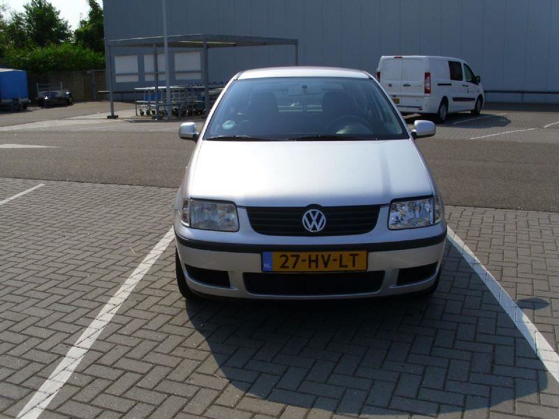 Volkswagen Polo occasion - WK Autoservice