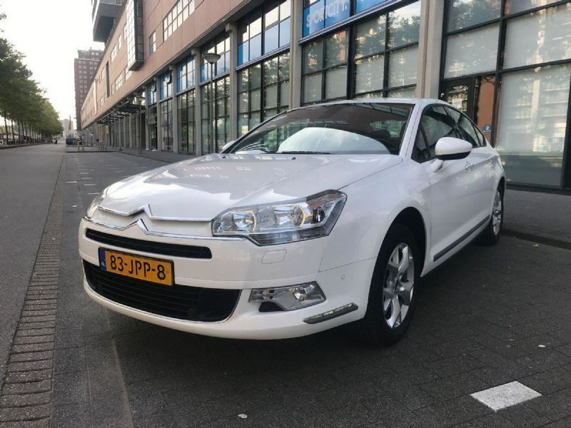 Citroen C5 occasion - AMS Automotive