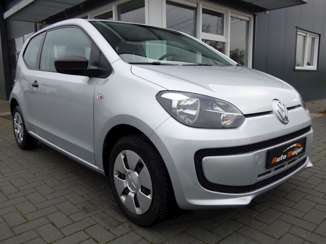 Volkswagen Up! 1.0 move up! | 96000 KM!!!