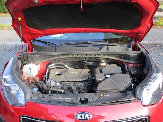 Kia Sportage 1.6 GDI Style Edition 2WD Vision Leder Navi
