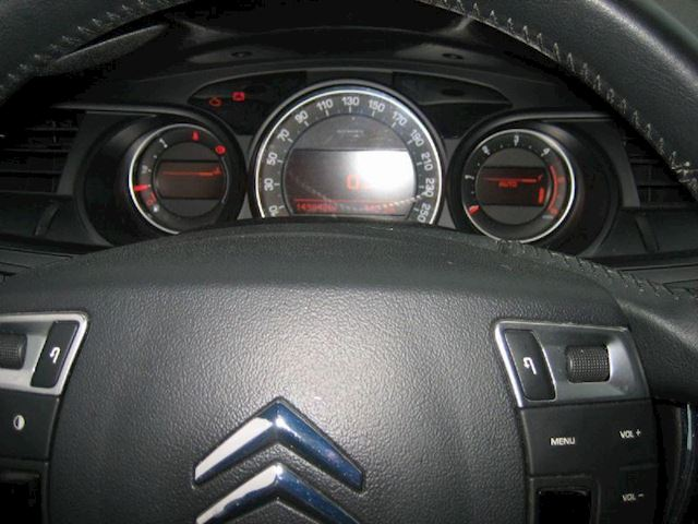 Citroen C5 1.6 e-HDi Tendance + Trekhaak