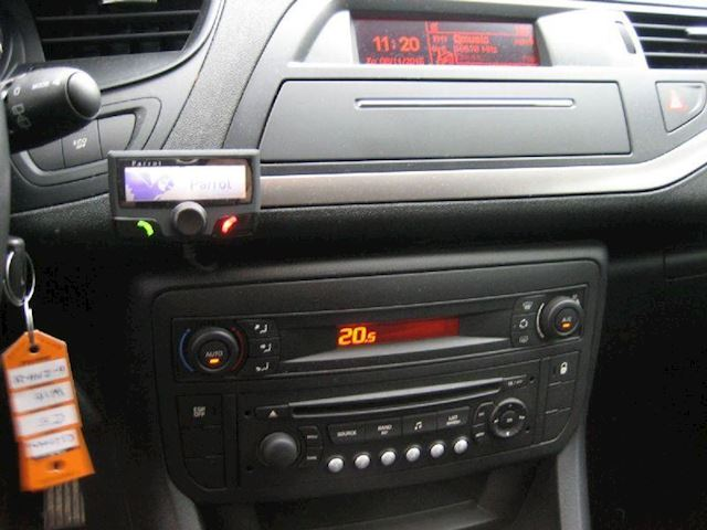 Citroen C5 1.6 e-HDi Tendance + Trekhaak