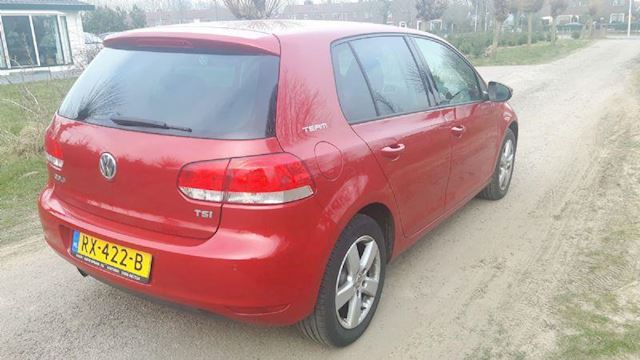 Volkswagen Golf 1.2 TSI Style, cruise control,  climate, inparkeerhulp