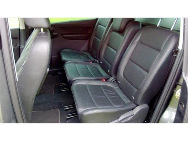 Seat Alhambra 2.0tdi stylance DSG