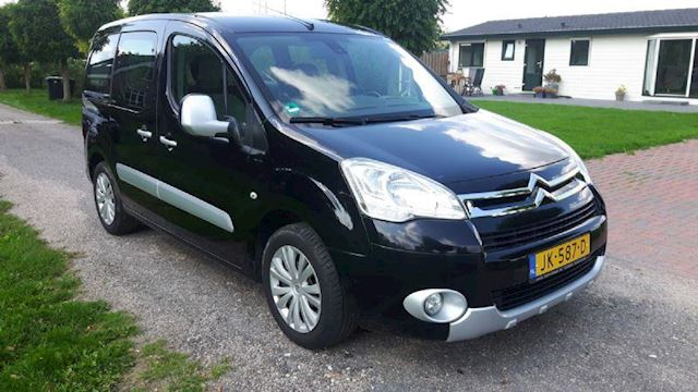 Citroen Berlingo 1.6 VTi Multispace silverline navi airco
