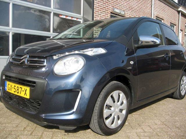 Citroen C1 1.0 e-VTi Airscape Feel Edition