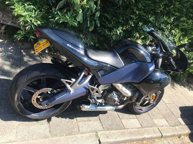 Buell Tour 1125R / 1125 R `25th anniversary signature edition`