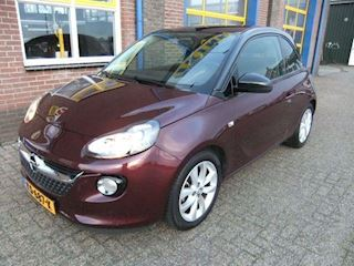 Opel Adam occasion - Autobedrijf Ikink BV