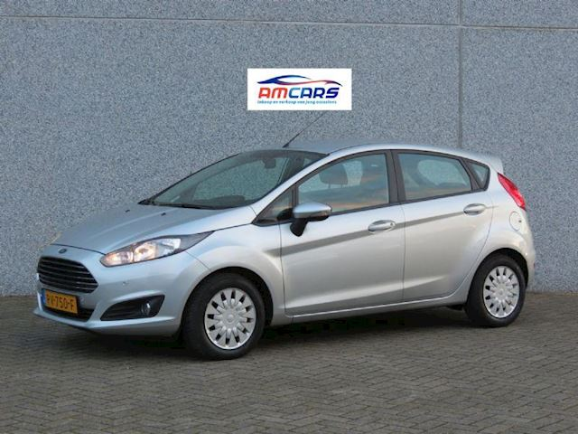 Ford Fiesta occasion - AMCARS