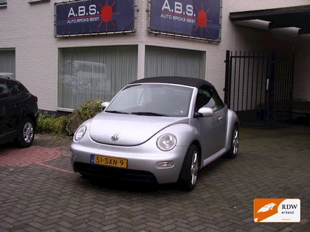 Volkswagen New Beetle 1.9 TDI Highline/cabrio/airco.