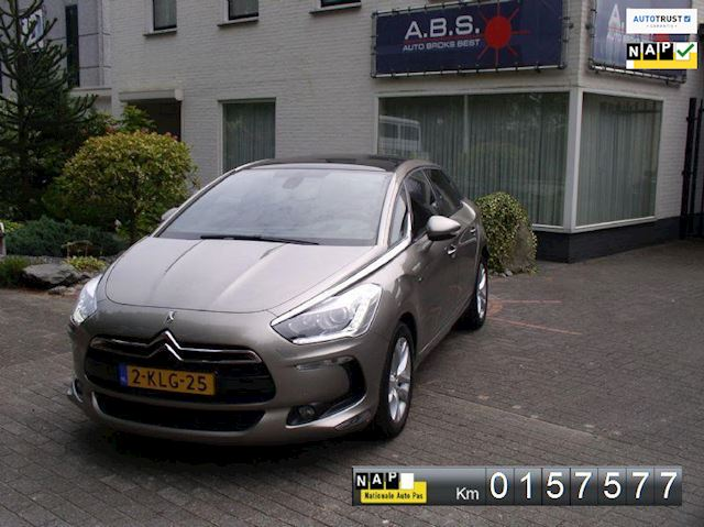 Citroen DS5 occasion - Auto Broks Son B.V.