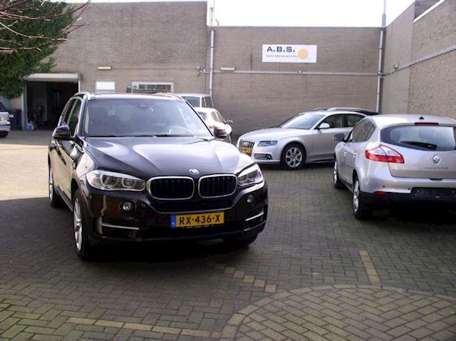 BMW X5 occasion - Auto Broks Son B.V.