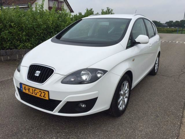 Seat Altea 1.6tdi e-ecomotive businessline