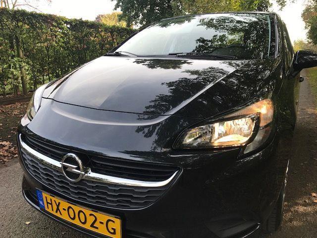 Opel Corsa occasion - Henk CuppenAuto's