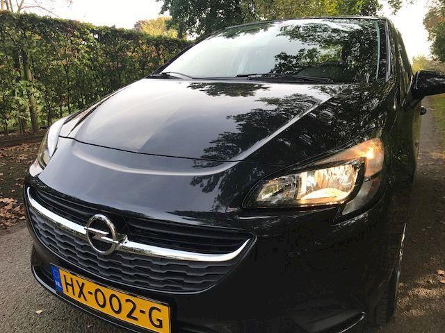 Opel Corsa 1.3cdti business+ Comfort