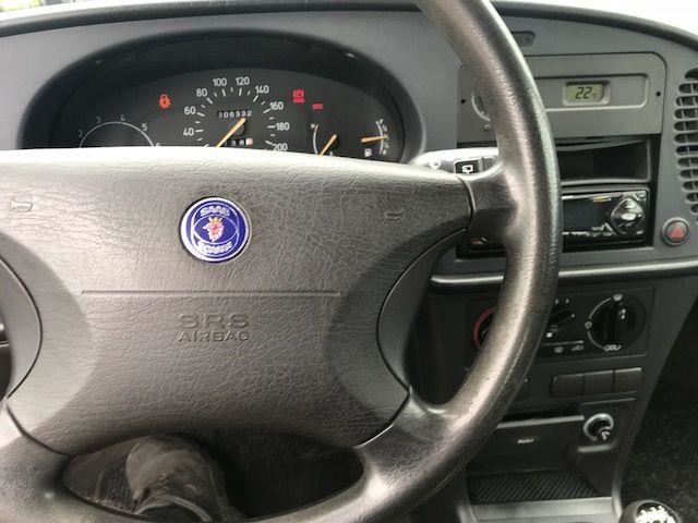Saab 9-3 occasion - Henk CuppenAuto's