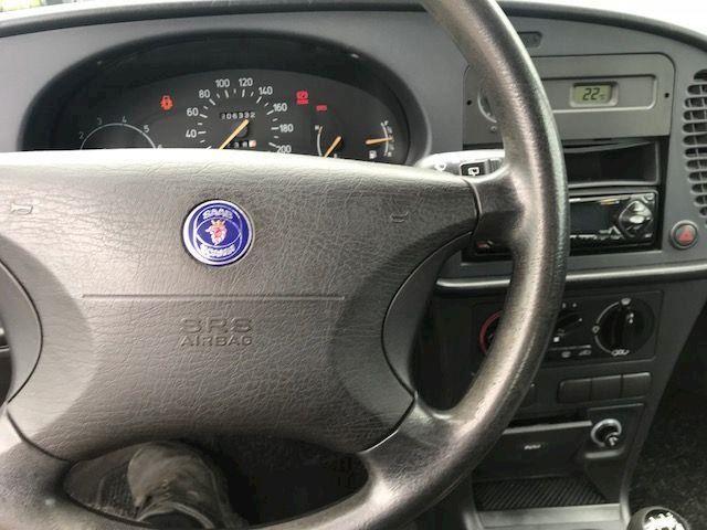 Saab 9-3 2.0 s