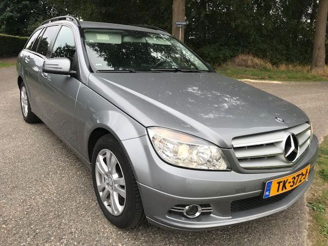 Mercedes-Benz C-klasse 200cdi blue efficiency roetf. aut