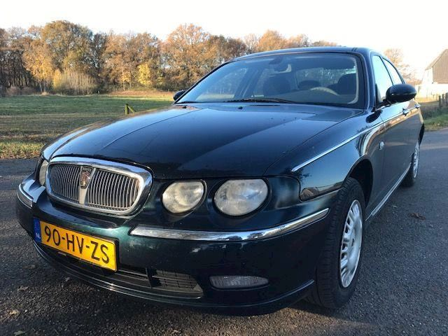 Rover 75 1.8 business edition