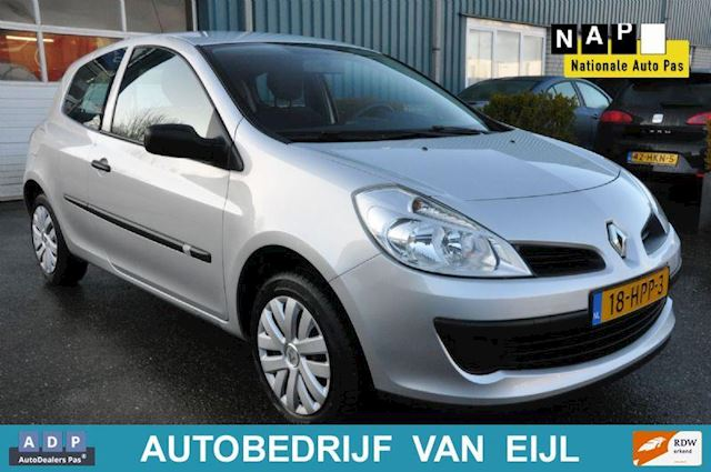 Renault Clio 1.216V expression, AIRCO, N.A.P. !!
