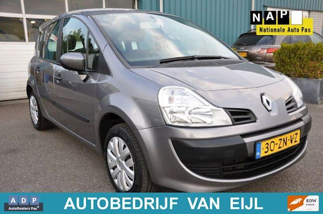 Renault Grand Modus 1.2 tce 74kW expression,AIRCO, N.A.P. !!