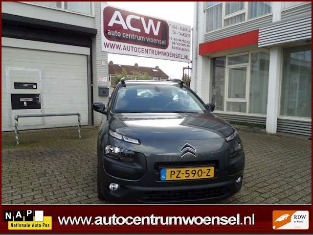 Citroen C4 Cactus 1.2 pure tech
