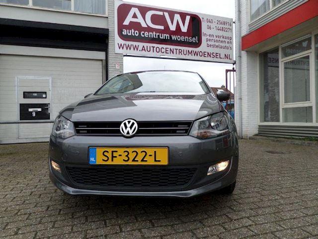 Volkswagen Polo 1.2 12v comfortline