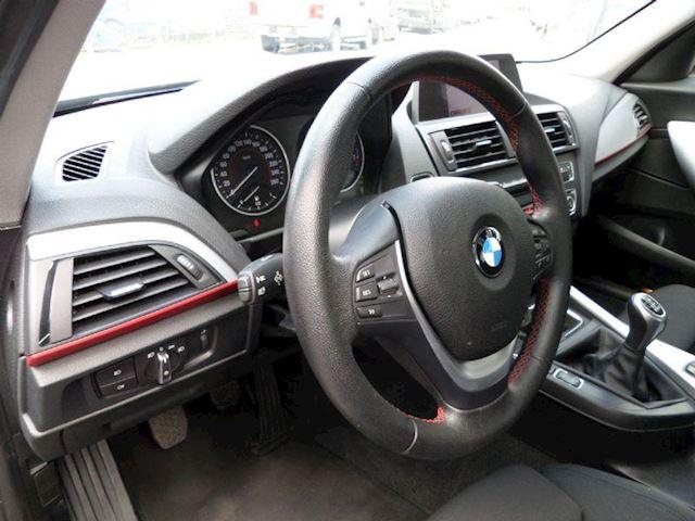 BMW 1-Serie 118i  SPORT