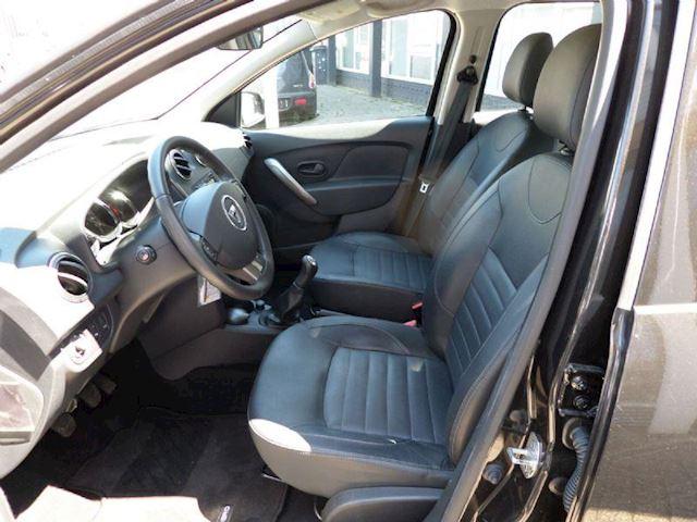 Dacia Sandero 0.9tce lauréate