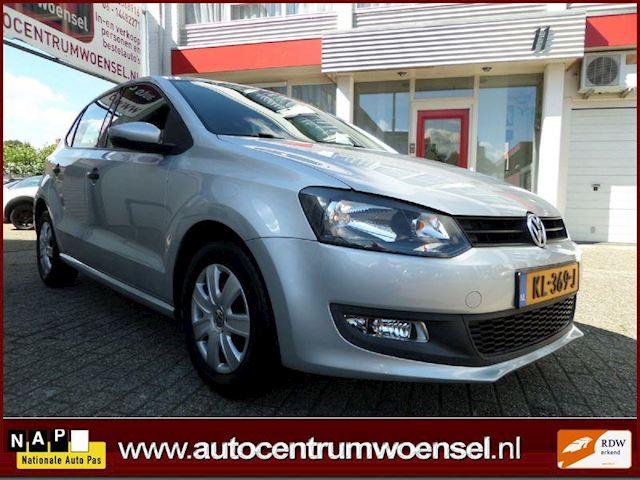 Volkswagen Polo 1.2 comfort 51kW
