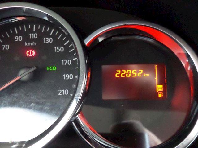 Dacia Dokker 1.2tce lauréate