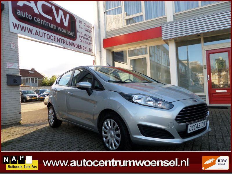 Ford Garage Eindhoven : Ford fiesta occasion kopen bekijk occasions in eindhoven auto