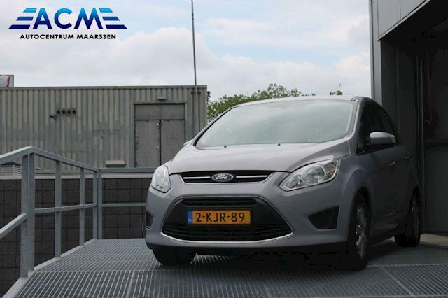 Ford C-MAX 1.6 TDCi Trend (nwe APK)