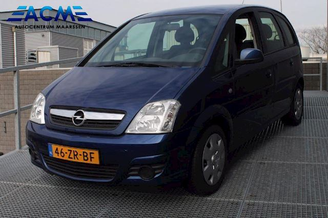 Opel Meriva 1.3 CDTi Business Airco/ CruiseControl