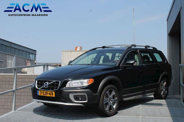 Volvo XC70 2.4 D5 Summum AWD/ Automaat/ Full option
