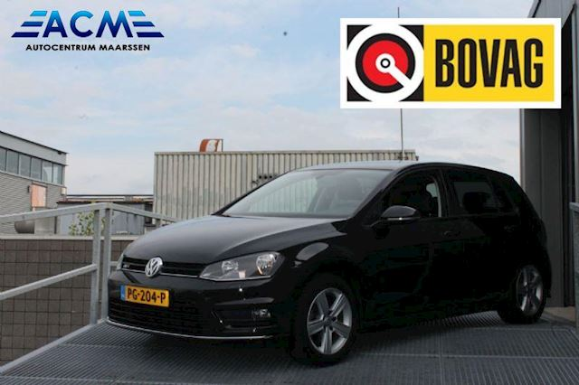 Volkswagen Golf 1.6 TDI Business Edition R Connected (viaBovag voorwaarden)