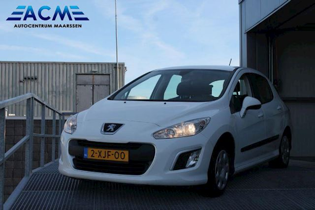 Peugeot 308 1.6 HDiF Blue Lease Airco