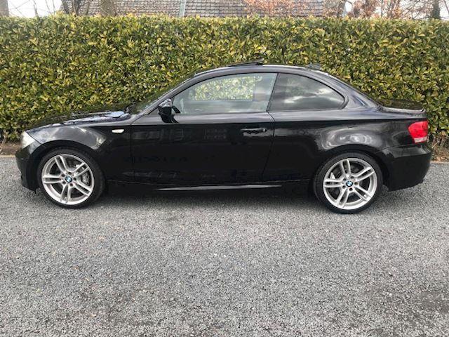 BMW 1-Serie occasion - Merkens Auto's