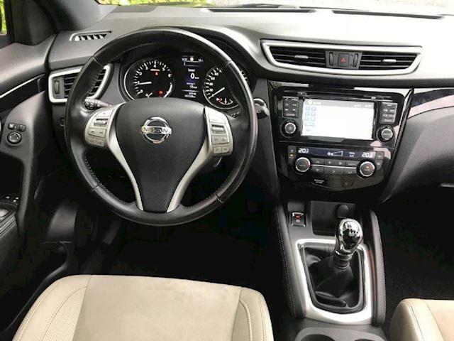 Nissan Qashqai occasion - Merkens Auto's