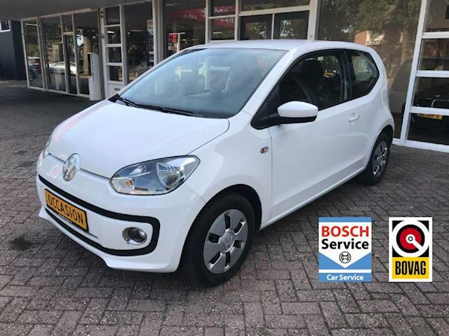 Volkswagen up! 1.0 Move Up 55kW, Navi, Airco, Stoelvw..